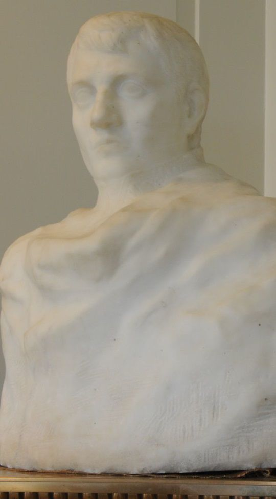 RODIN BUST SOLD