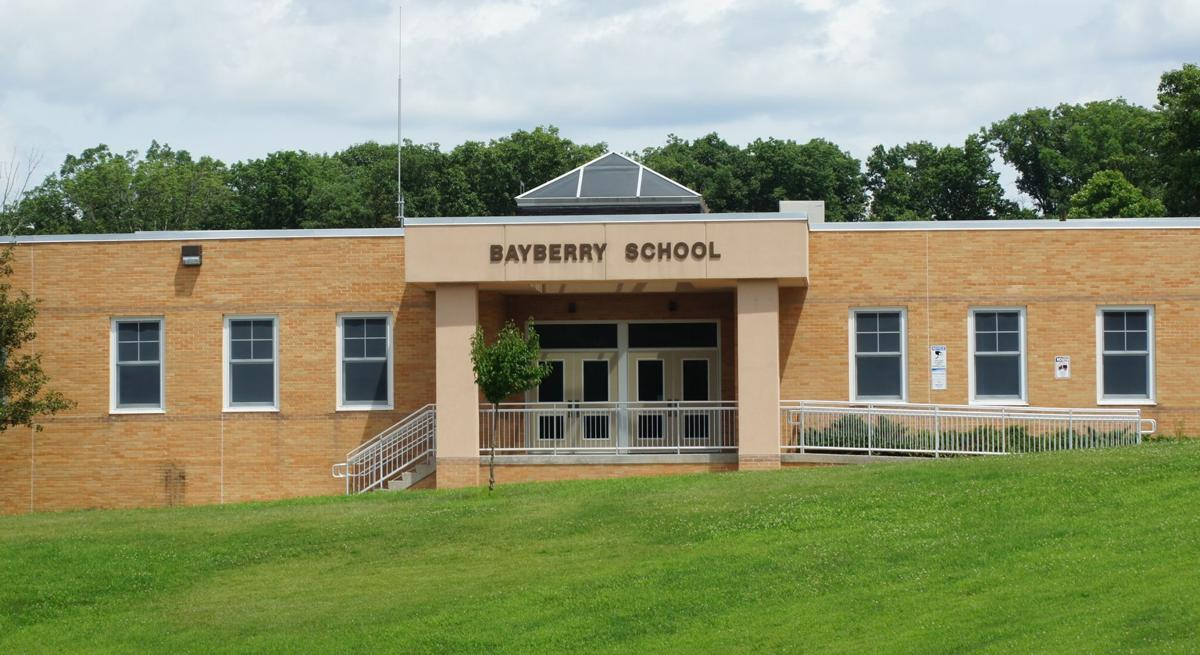 Bayberry School honored for sustainability in Watchung