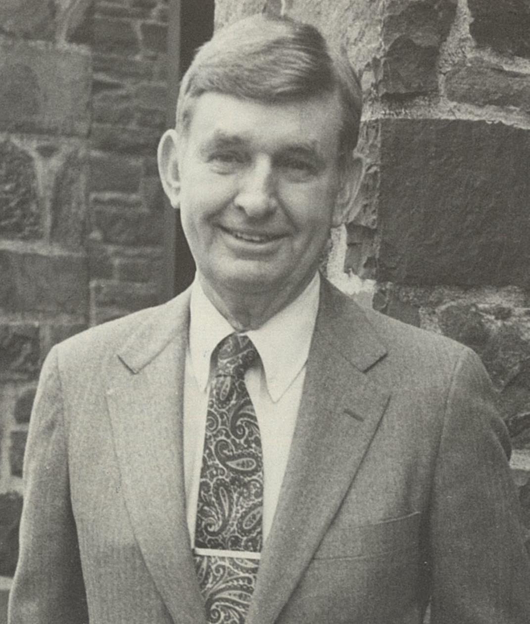 HENRY W. PFEIFFER