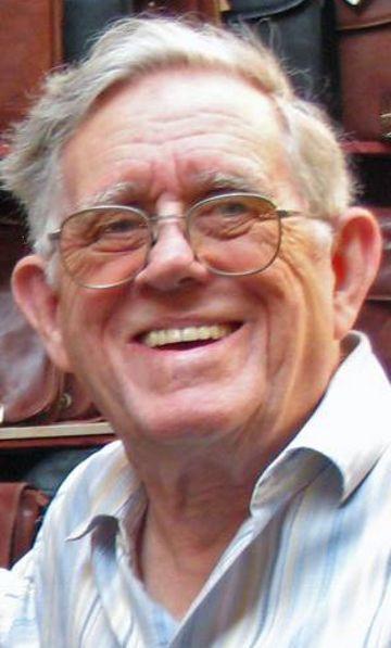 ROBERT MACFARLANE JR.