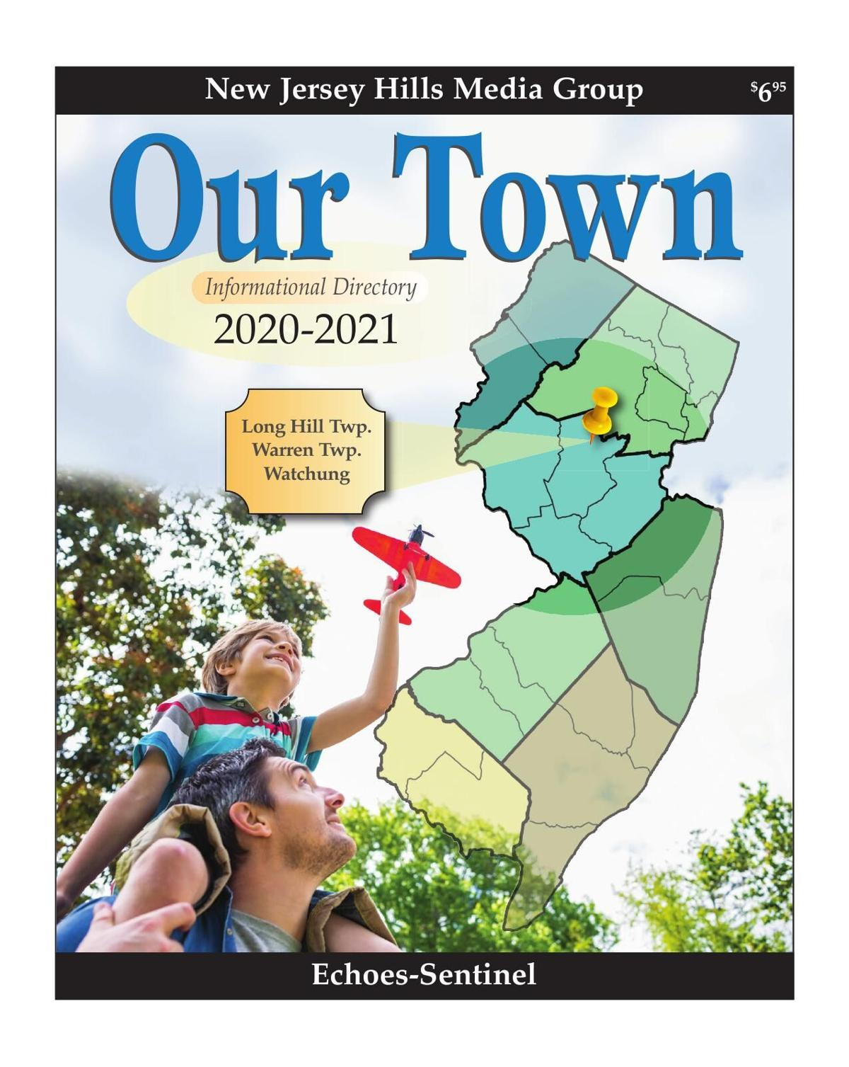 Our Town 2020 - Echoes~Sentinel