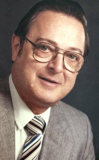 DR. RAYMOND C. MARONPOT