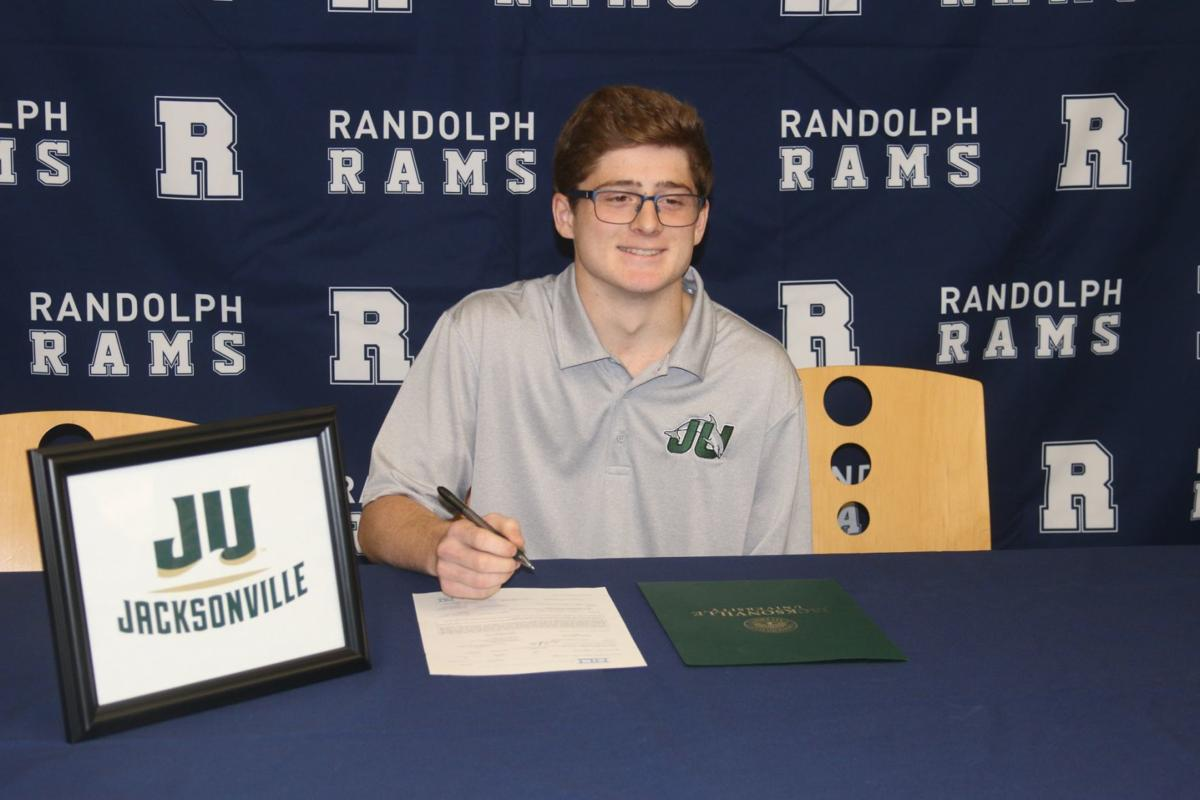 Laxer Signing