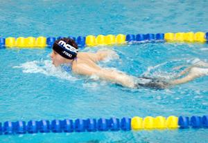 Local swimmers excel at New York tournaments