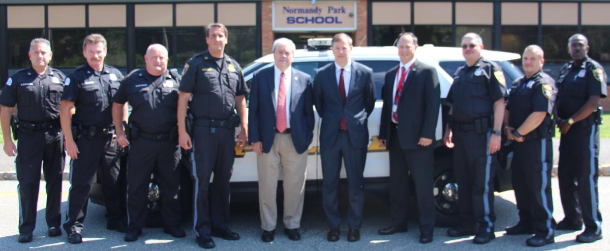 Township Special Officers