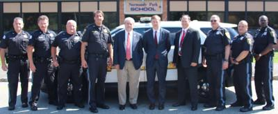 Morris Township hires special school officers | Morris
