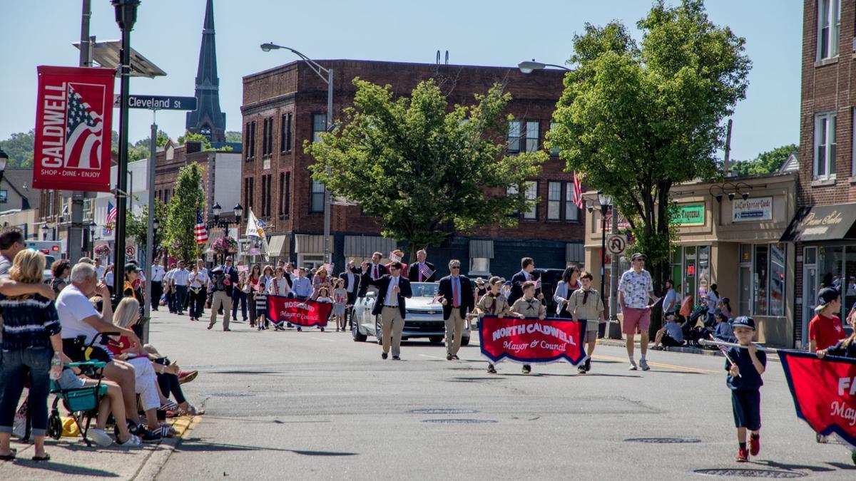 West Essex Memorial Day Parade The Progress Gallery