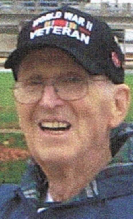 Robert Edward Brackett