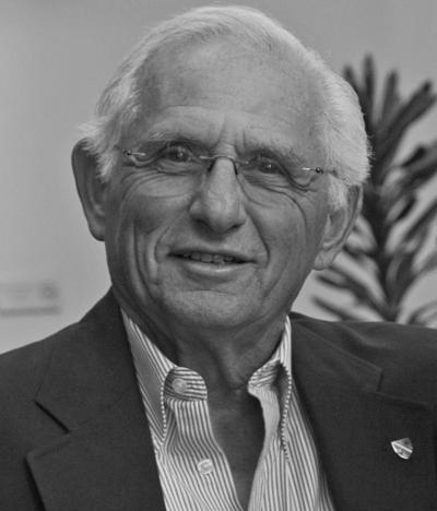 ROBERT SANDER SHAPIRO, M.D