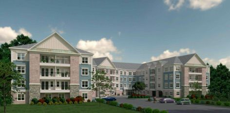 Long Hill Planning Board to hear application for 62-home development in Gillette