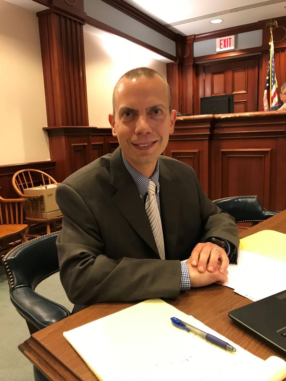 Superintendent Michael LaSusa