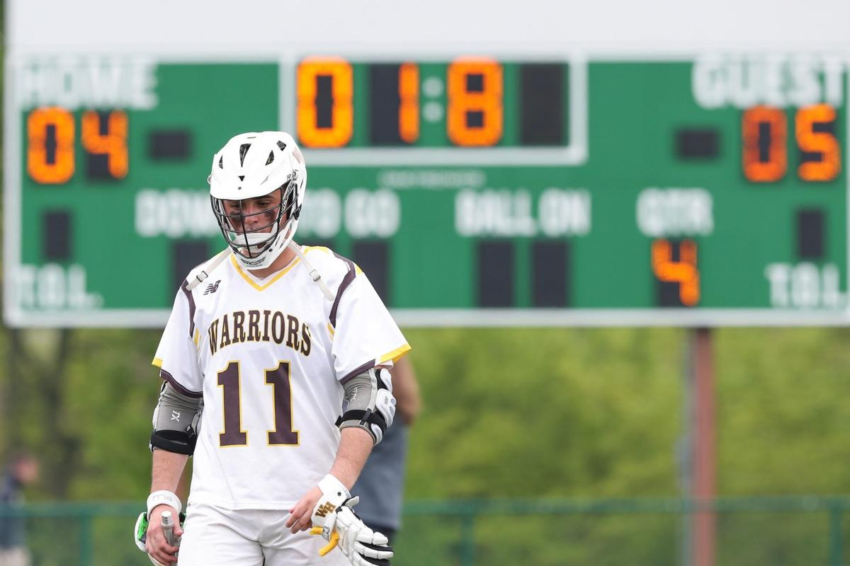 Watchung Hills Christopher Clintock blax