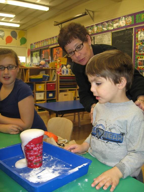 Buddy program buds new friendshipsat Roxbury's Jefferson School