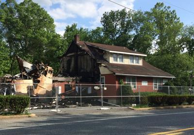 High Bridge council to settle age discrimination suit, resolve fire debris