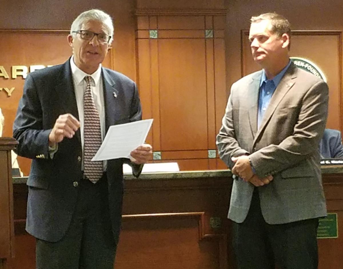 Warren Police honored for 'Missing Kids' preparedness