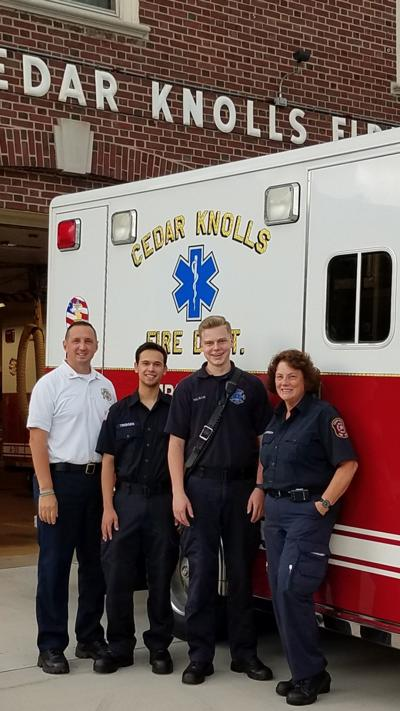 Emergency Medical Technician Appreciation