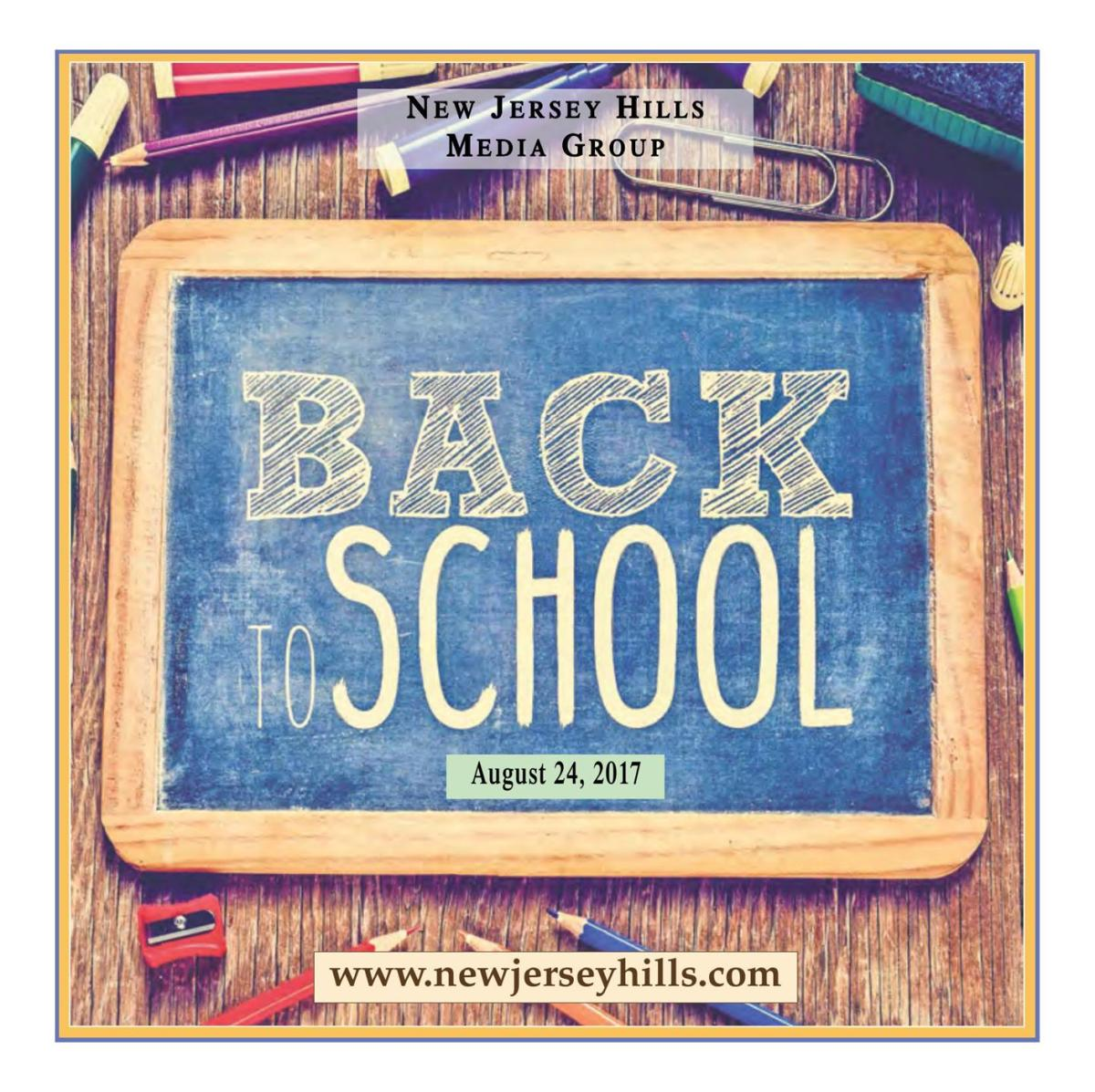 Back To School - August 24,2017