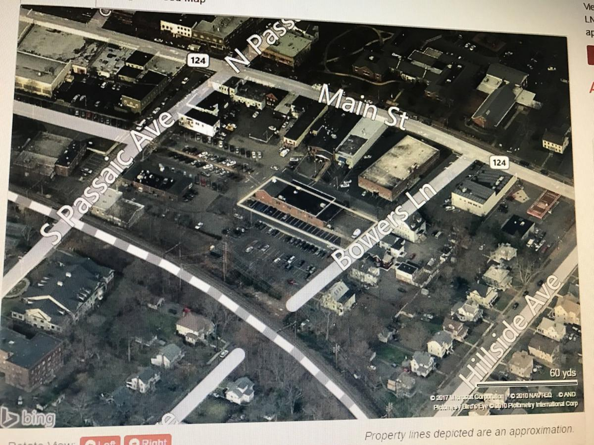 Chatham officials to choose among 4 developers for post office plaza post office plaza area solutioingenieria Gallery