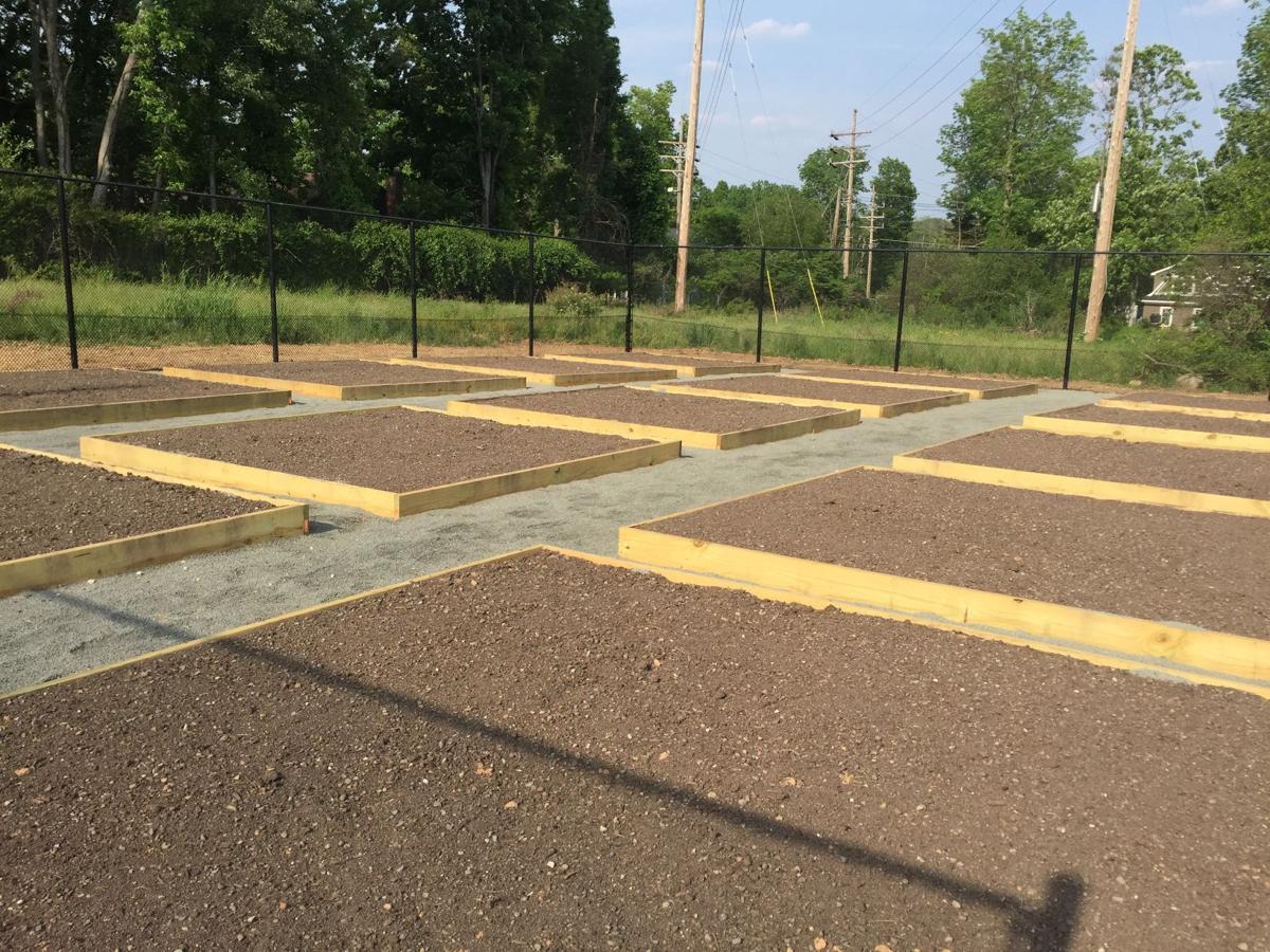 New garden sprouting up in Florham Park | Florham Park Eagle News ...
