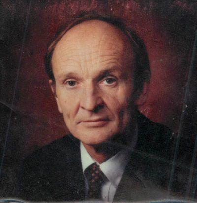 WILLIAM P. LONG