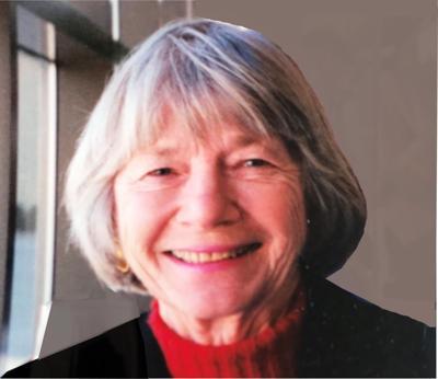 Diane Clarke