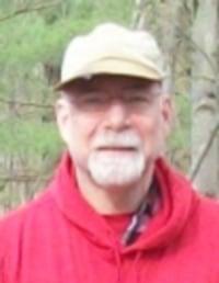Scout leader, volunteer David Bird