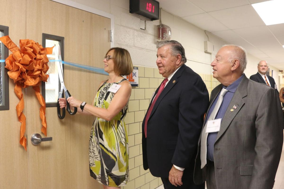 Biotechnology Academy opens in Mountain Lakes schools