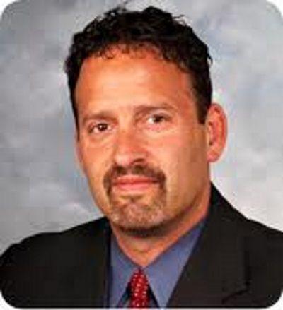 Mayor Greenbaum