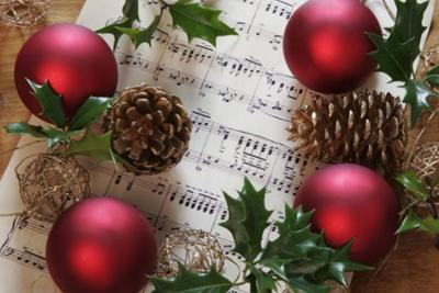 Voorhees High School Music Association Winter Festival takes place on Saturday, Nov. 23