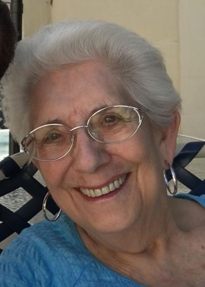 ELIZABETH DeGUILO