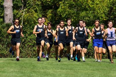 Gill cross country
