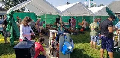 Flemington Summer Book Fest returns over Memorial Day Weekend