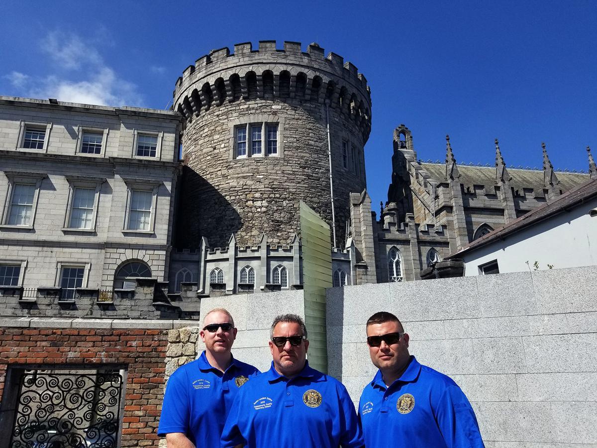 Ireland trip 1