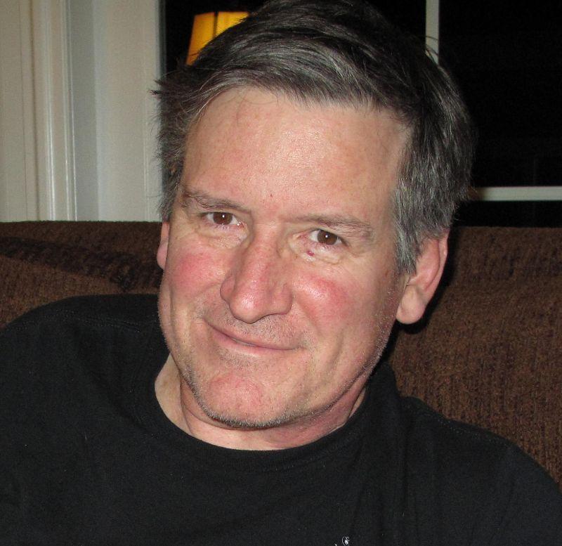 William J. Weber, 63, Randolph resident, volunteer firefighter