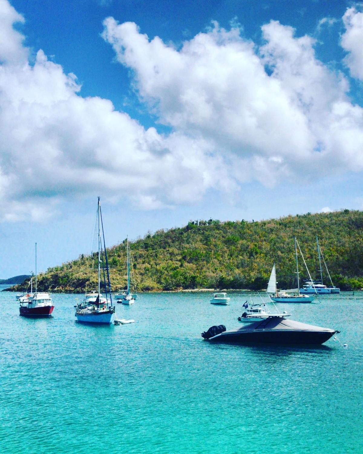 St. John Harbor