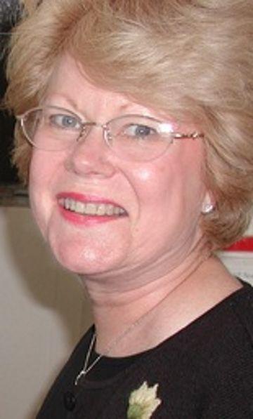 JANET GOMPERZ