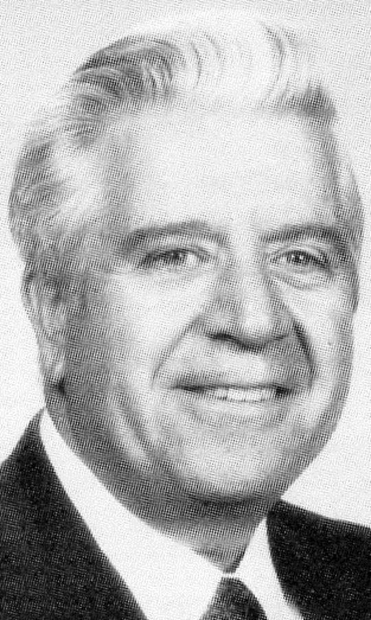 CHARLES J. STRASSER JR.