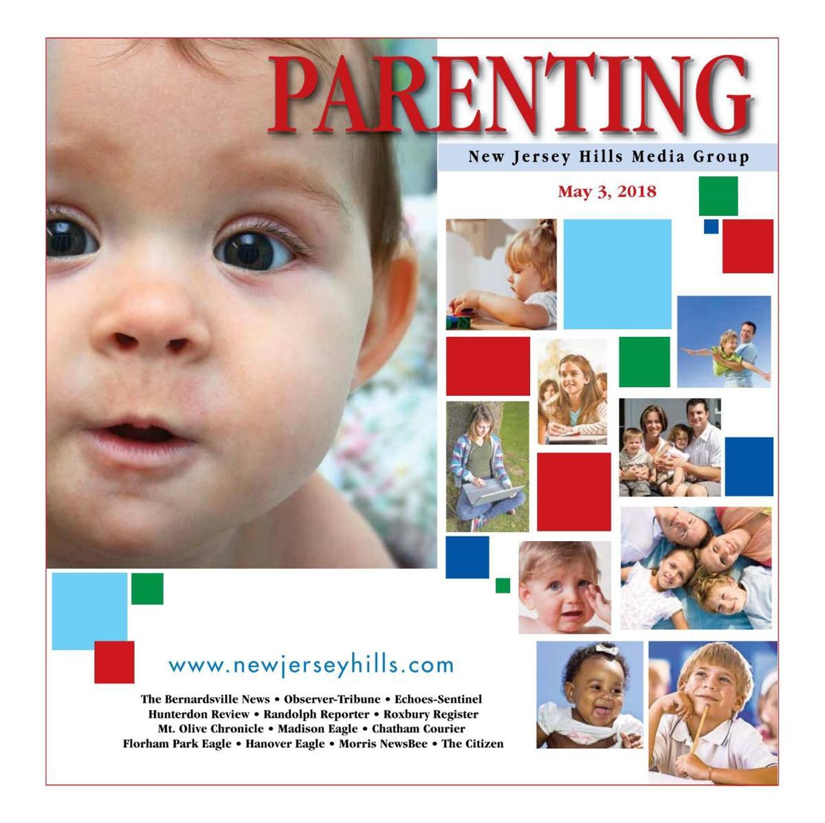 Parenting - May 3, 2018