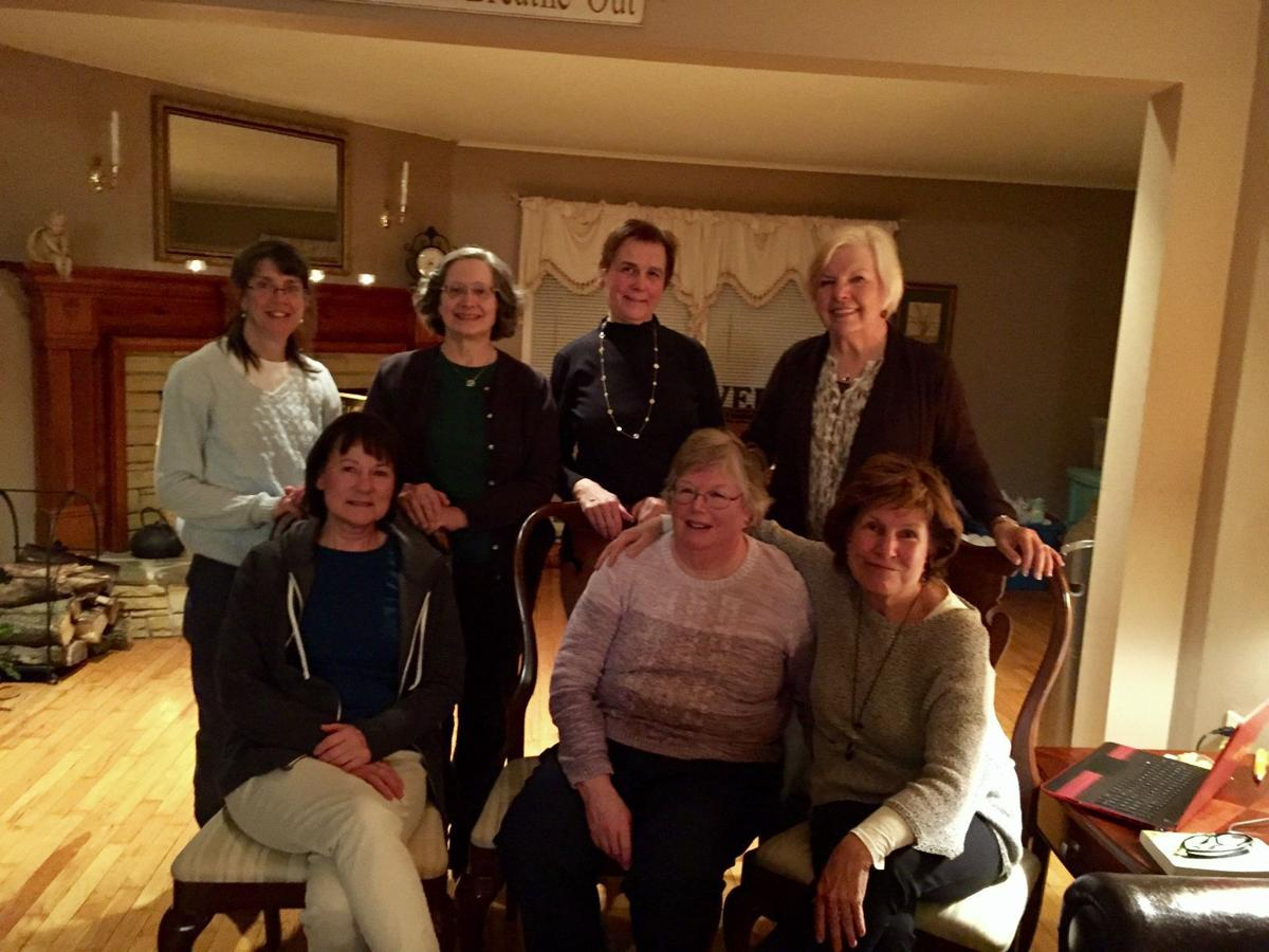 BOOK NOOK: Washington Township Public Library Evening Book Group