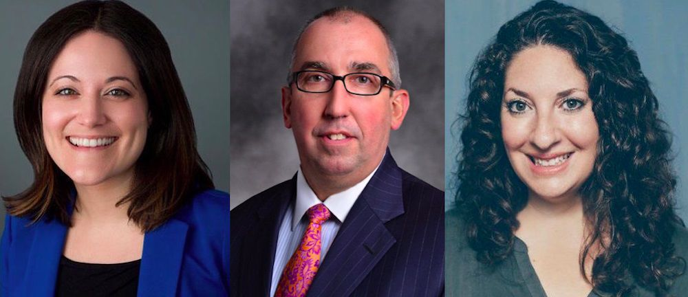 UPDATING: Democrats poised to sweep Watchung election