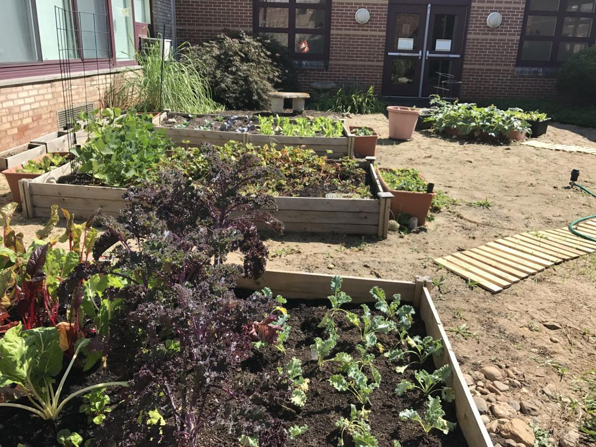 State officials to visit Chatham schools Thursday to mark Farm to School Week