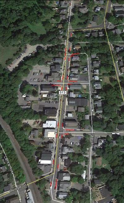 High Bridge to hold public parking information meeting on Monday, Oct. 21