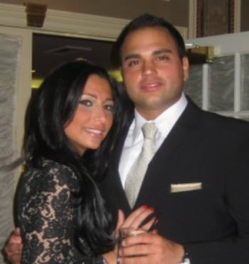 Jennifer D'Bernado  and Michael Taccetta