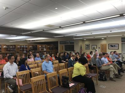 Watchung Hills board votes to keep 'Fun Home' in curriculum despite parent concerns