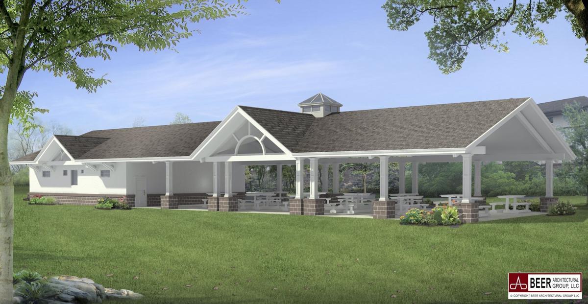 Warren introduces $1.8 million bond ordinance for pavilion project