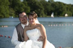 Jennifer Roessler weds Jeffrey Reid