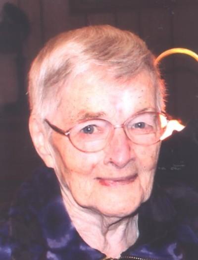 Gertrude Veronica Barrett