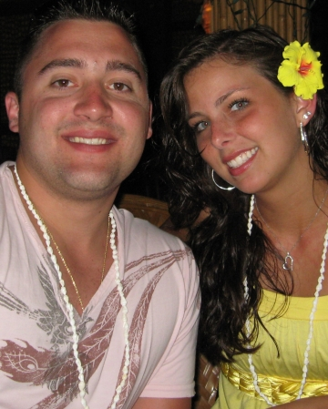 JENETTE BELL and ANTHONY TAVAGLIONE
