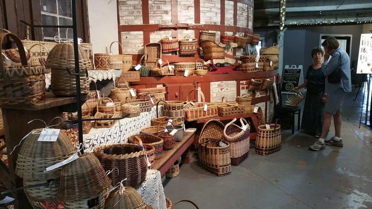 Flemington Fine Artisans Show returns to historic Stangl Factory on Sunday, May 26, and Monday, May 27