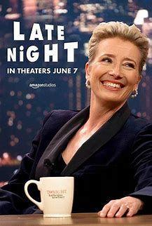 'Late Night'